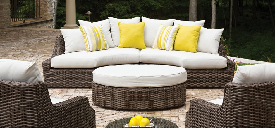 Stupendous The Wickery Patio Furniture New Jersey Toms River Short Links Chair Design For Home Short Linksinfo