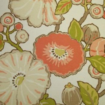Hip Floral Sorbet