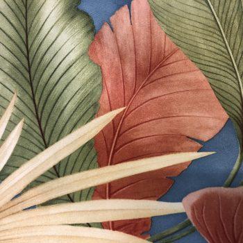 Botanical Fern Malibu