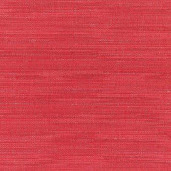 Sunbrella Dupione Crimson