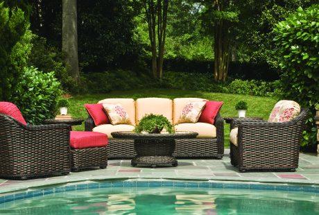 Lane Venture Cushions