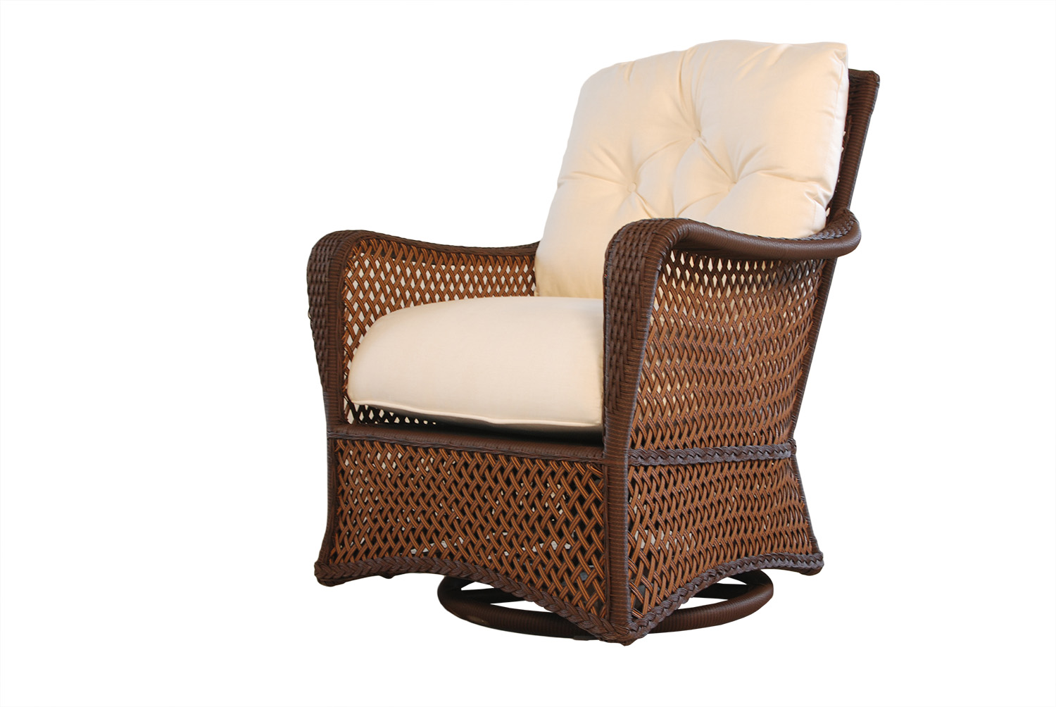 Outdoor Wicker Furniture Grand Traverse Group By Lloyd