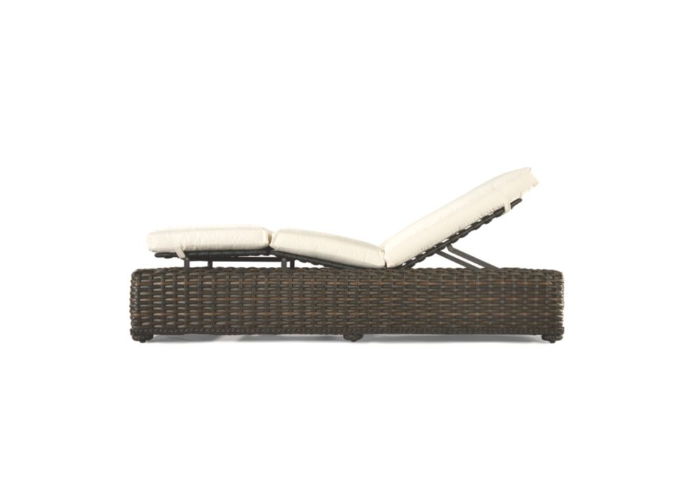 South Hampton Chaise By Lane Venture The Wickery Patio