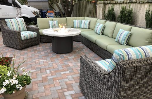 Oasis By Lane Venture The Wickery New Jersey Outdoor