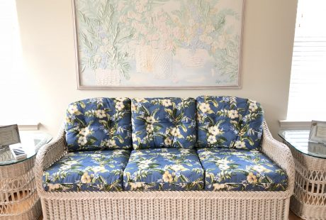 Henry Link Cushions