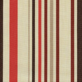 C60009 Autumn Stripe
