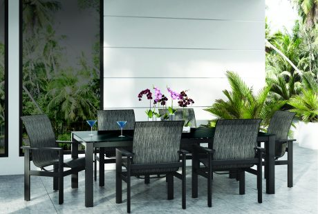 Aluminum Dining Sets