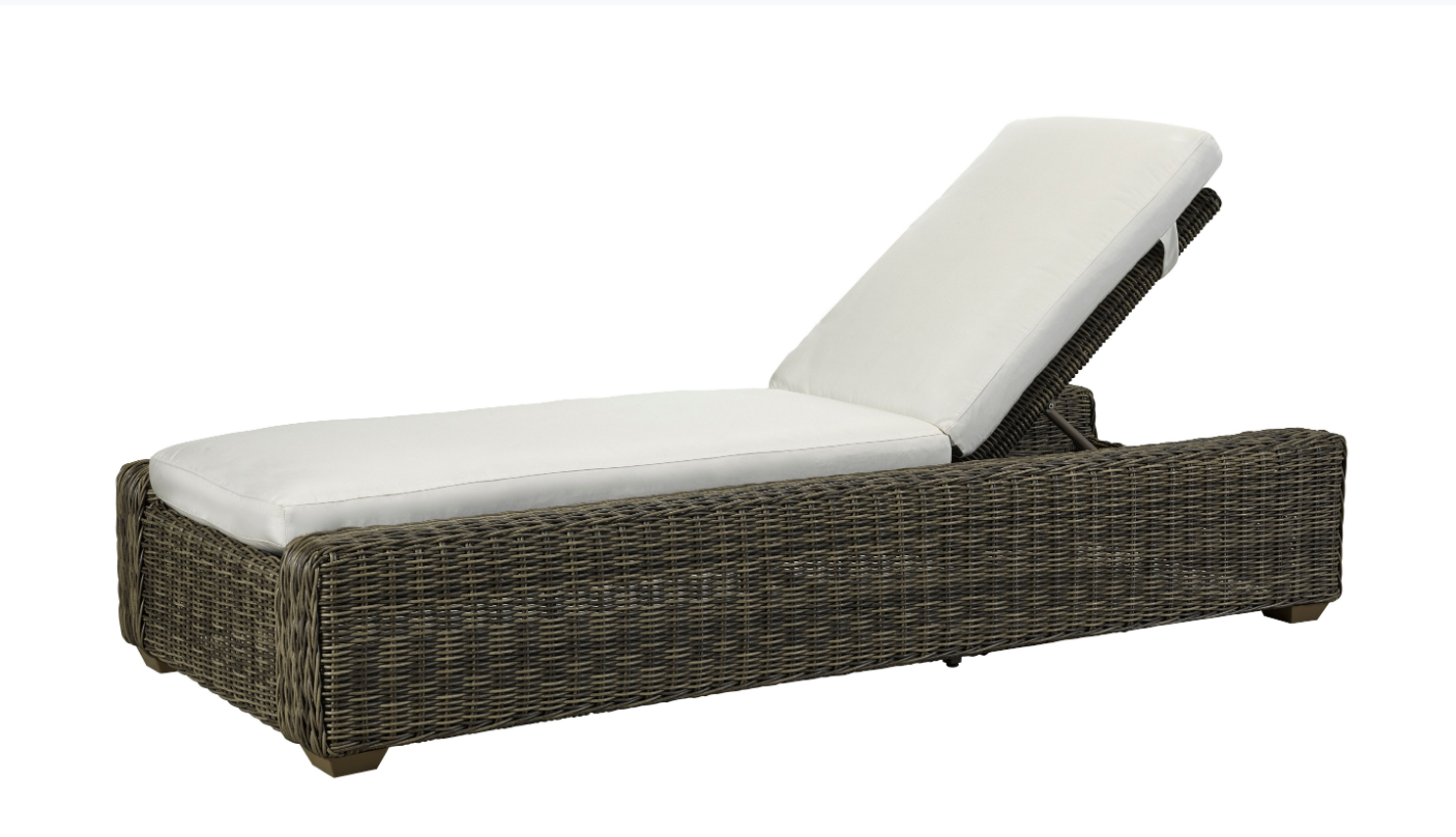 Oasis Chaise Lounge by Lane Venture - The Wickery Outdoor