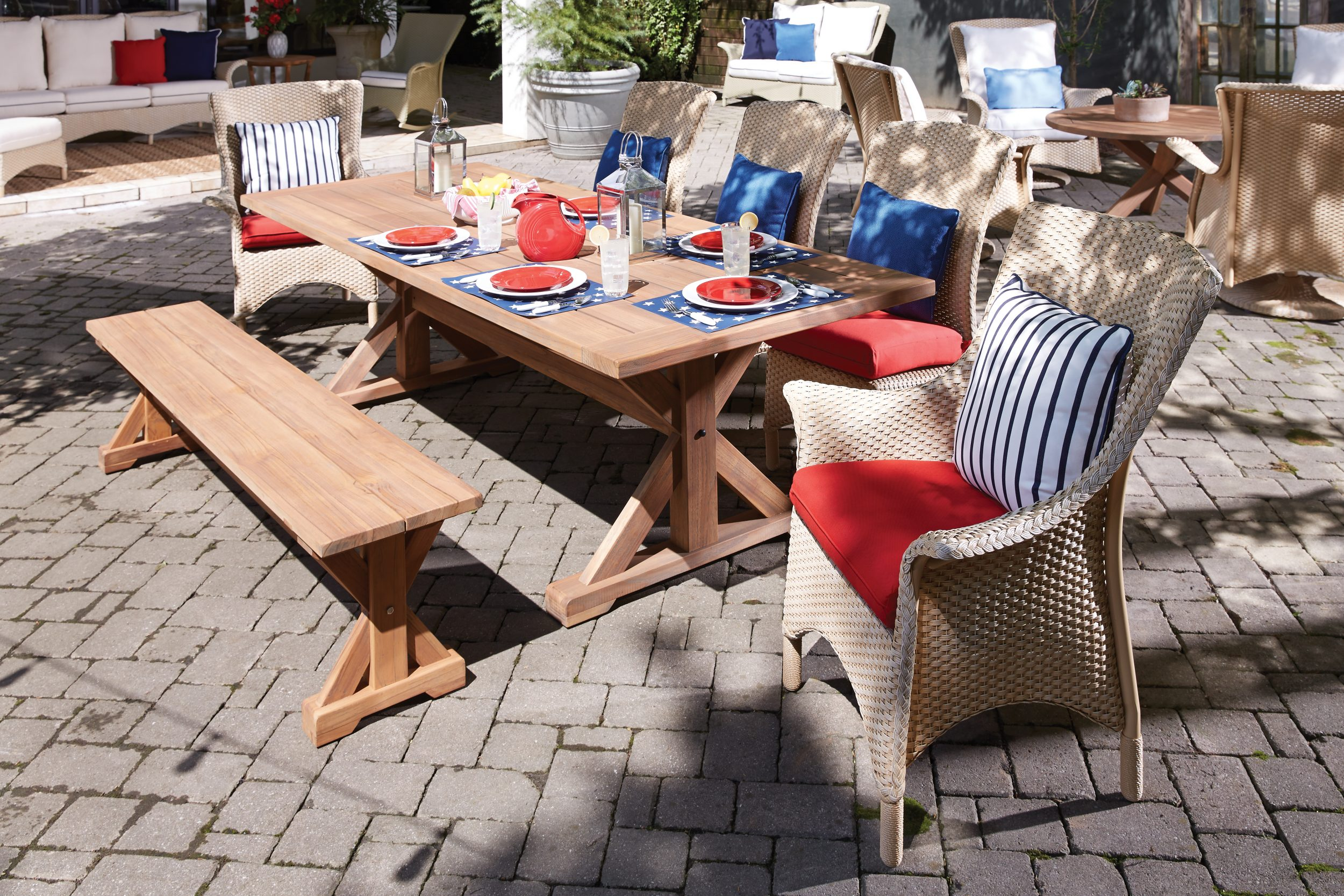 Why Is Patio Furniture So Expensive The Wickery Outdoor Furniture